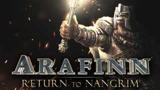 Arafinn - Return to Nangrim