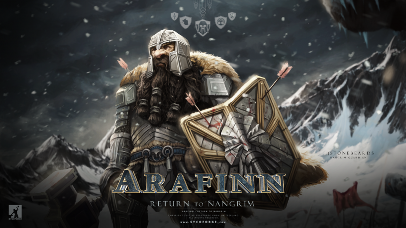 Arafinn - RTN - Nangrim Guardian