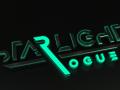 Starlight ROGUE: Intergalactic Warfare, Unscaled.