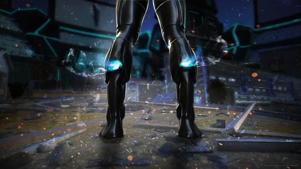 Game Immagine piedi 1