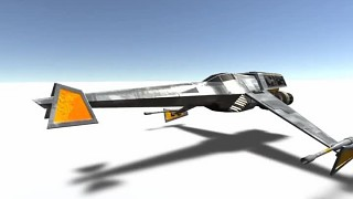 Osprey VR Turntable - FireWing: Fall Of Icarus