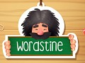 Wordstine - Anagram Word Game