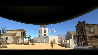 Unforgiven VR Trailer