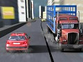 Car Transporter Truck 3D Game