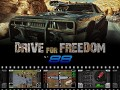 Drive for Freedom - 88 (episode 1)