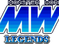 Monster World Legends 2017 Conceptual Demo