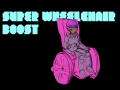 Super Wheelchair Boost
