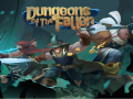 Dungeons of the Fallen