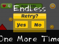 Endless One More Time
