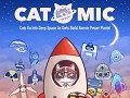 Catomic: Space Cats and Atomic Owls!