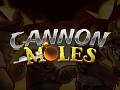 Cannon Moles
