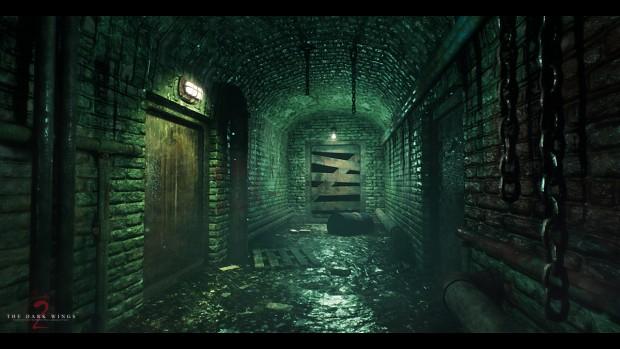 The Dark Wings 2 - GameScene