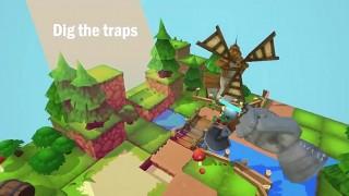Toy Goblins VR - Alpha Gameplay