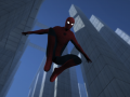 Untitled Spiderman Project