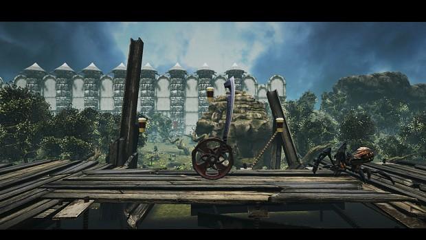 Image 13 - Breaking Wheel - Indie DB