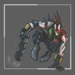 Jumping Cyberpunk