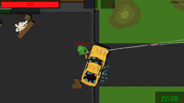 Strike Out Screenshot