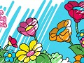 Flower Coloring Pages: Coloring Games for Girls