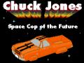Chuck Jones: Space Cop of the Future