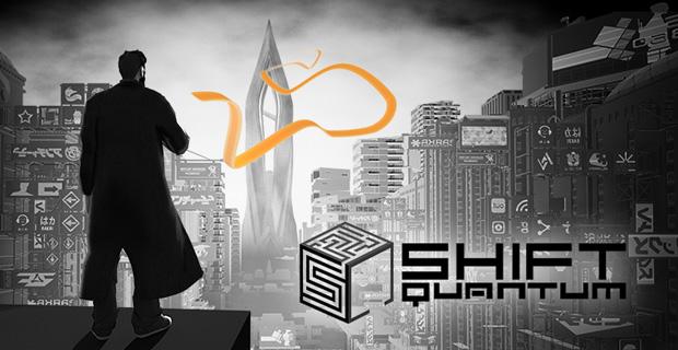 Shift Quantum - Banner