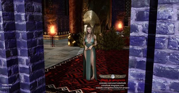 Harem Dress 01