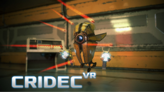 Critical Deceleration VR