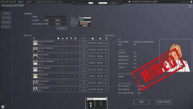 Talents_Management_Screen