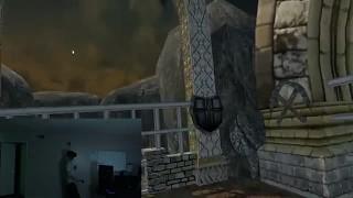 Realm Quest Server Testing