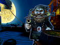 Pirates: Mystery of the Emerald Galleon