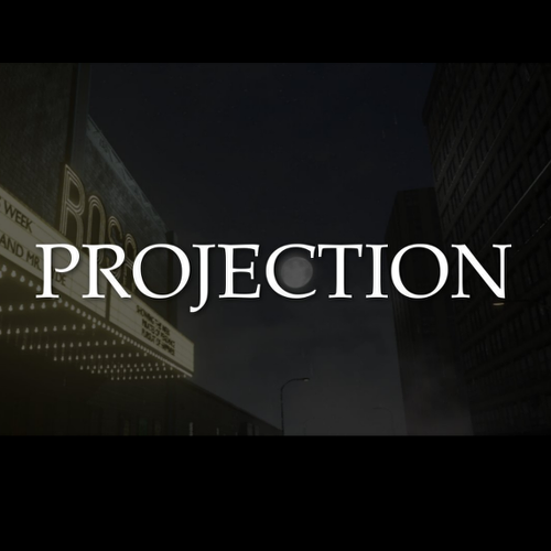 Projection Logo