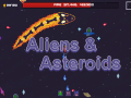 Aliens & Asteroids
