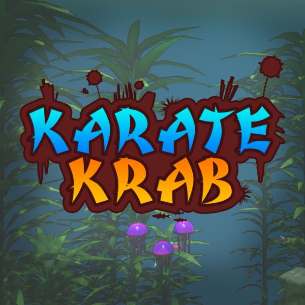 Karate Krab
