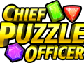Chief Puzzle Officer