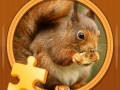 Animal Jigsaw Puzzles: Amazing Family Jigsaws