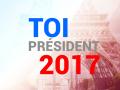Toi Président 2017