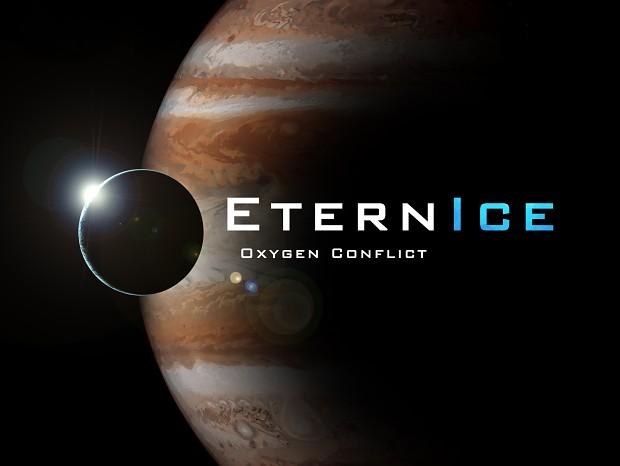 Eternice: Oxygen Conflict