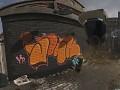 Kingspray Graffiti VR