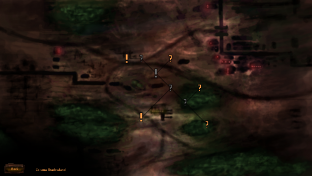 Columa Shadowland 6