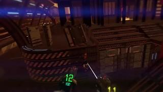Sairento VR - The Ultimate Cyber Ninja Experience