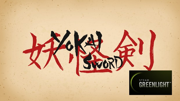 Yokai Sword