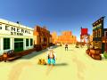 Wild West: Golden guns (working title)