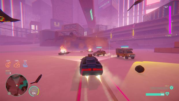In-game screenshot 2