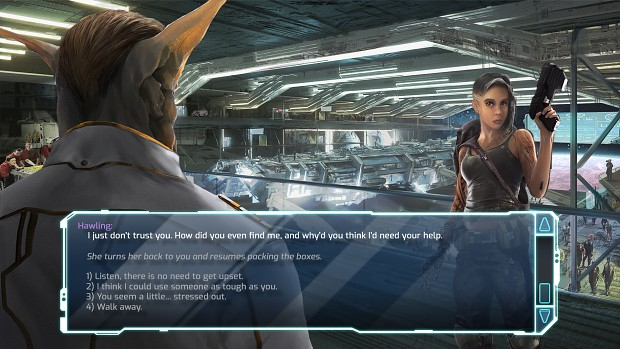Dialogue Screenshot 1