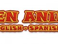 Hidden Animals: English - Spanish