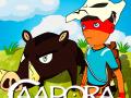 Caapora Adventure: The Ojibe's Revenge