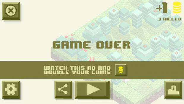 Alpha Gameplay