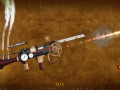 Steampunk Weapons Simulator