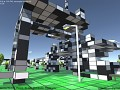 Cube Terrain