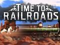 Time to Railroads