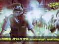 a Zombie: Dead City